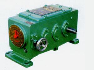 P0-P6基本型卧式无级变速器