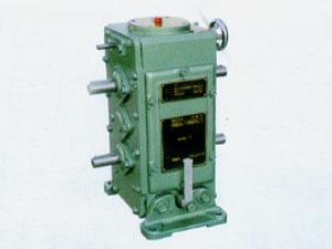 P0-P6基本型立式无级变速器