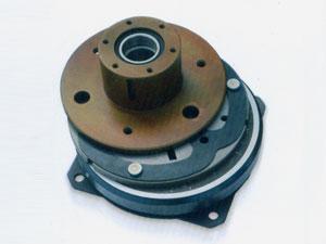 YS-C1-101型干式单板标准超薄型电磁离合器