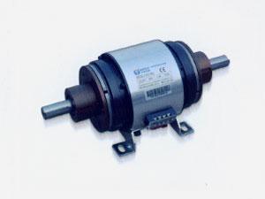 YS-E型电磁双离合组合-导座型