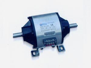 YS-J型内藏式电磁离合、制动器组合