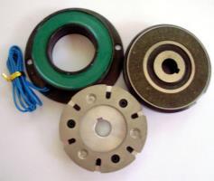 DLD5系列电磁离合器