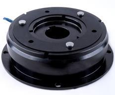 DLD5-320基型电磁离合器