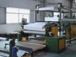 皮革机械行业